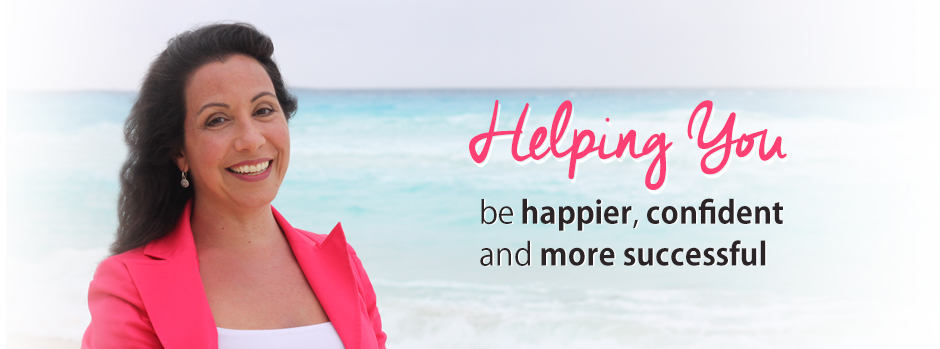 Louisa Jewell | Helping you be happier, confident and more successful
