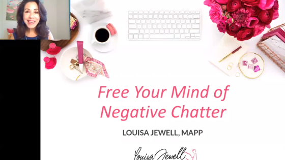 https://www.dropbox.com/s/u7fe03xrw3c92e5/Free%20Your%20Mind%20of%20Negative%20Chatter%20webinar%20with%20Louisa%20Jewell.mp4?dl=0